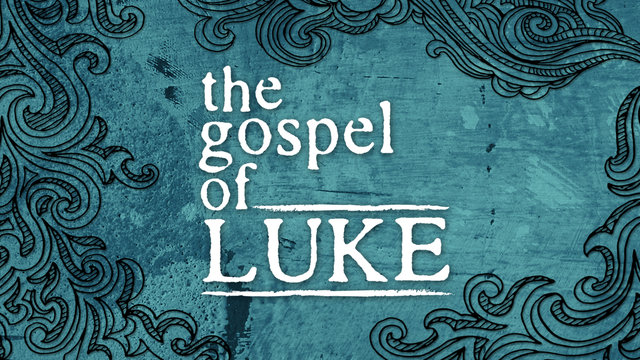 The purpose of lukes gospel essay