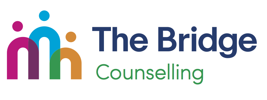 TBC Counselling Logo