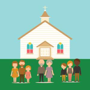 WP Church App